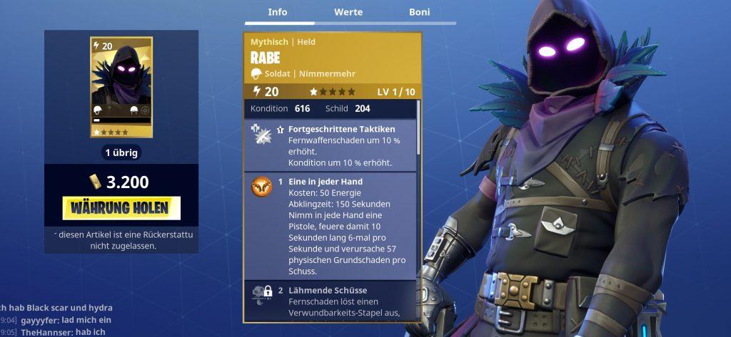 OW-Raven