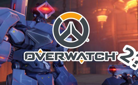 Overwatch Anniversary Bastion Overwatch 2 Titel 2