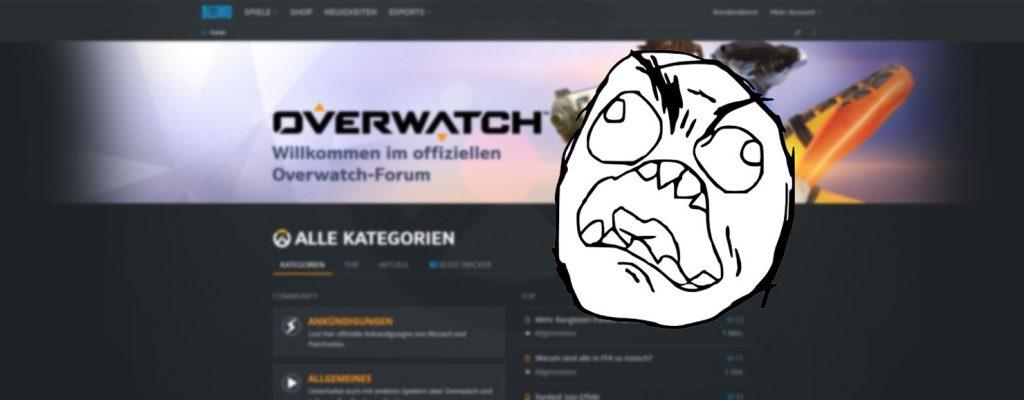 Overwatch: Patch nerft Hanzo und Brigitte – So reagieren die Spieler