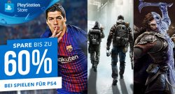 PS4 Sale MAIN