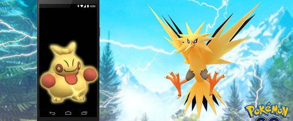 Pokémon GO: Neue Kampf-Shinys und Feldforschungen jetzt aktiv