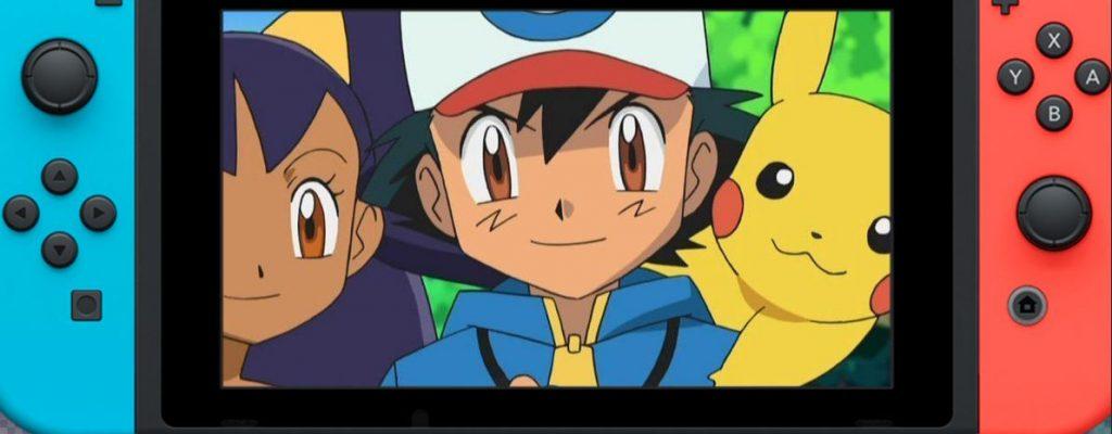 Könnte Pokémon Switch ein vollwertiges MMO werden? Potential ist da!