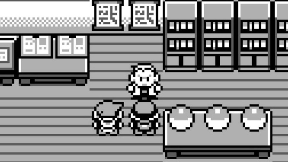 Pokemon-rot
