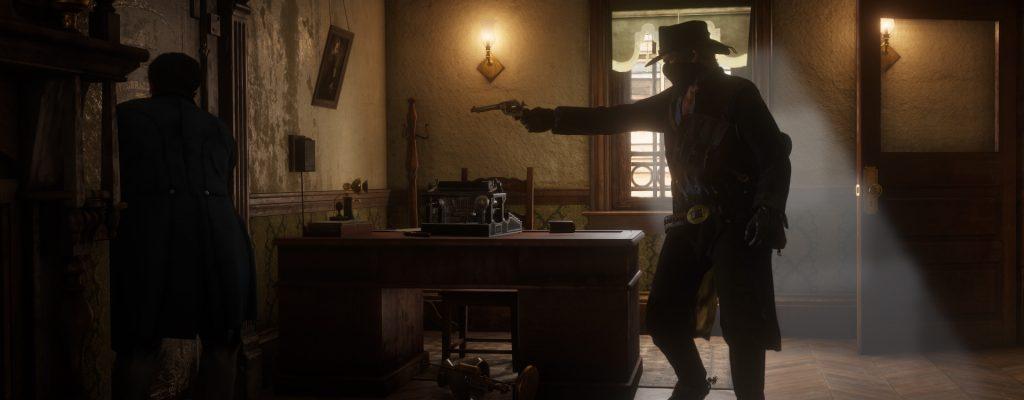 Red Dead Redemption 2: Leak kostet Gaming-Seite über 1.100.000€