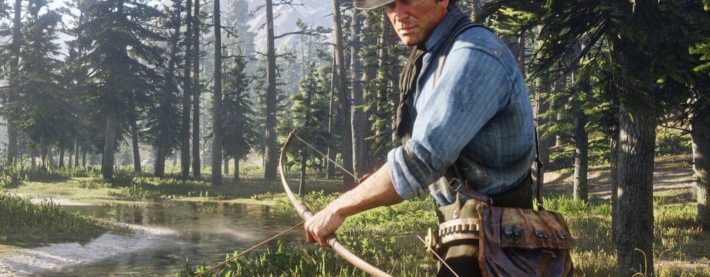 Red Dead Redemption 2: Story-Dauer ist bekannt, 5 Stunden fehlen