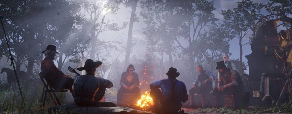 In Red Dead Redemption 2 reagieren NPCs direkt auf Euer Verhalten