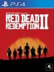Red Dead Redemption 2 Packshot