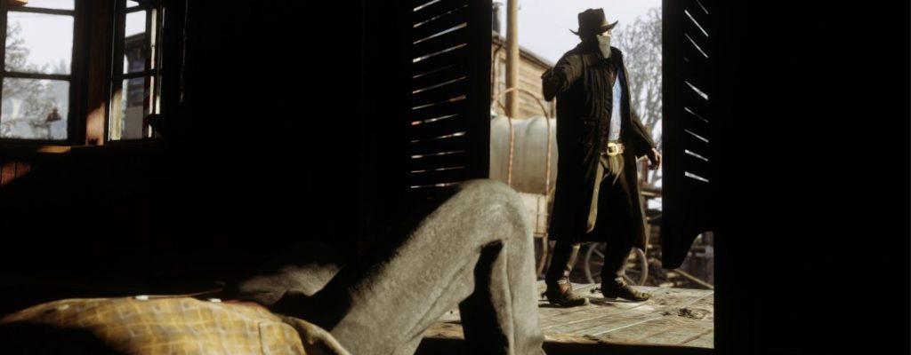 Take-Two sagt: Red Dead Redemption 2 wird die Industrie neu definieren