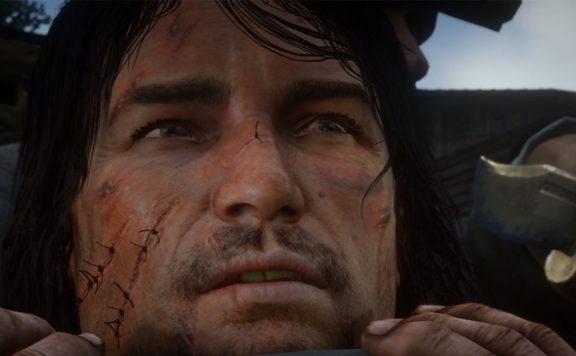 Red Dead Redemption 2 Titel3