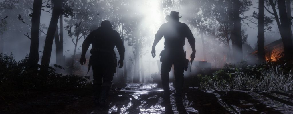 Red Dead Redemption 2: Fans feiern diese Screenshots