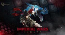 Revelation Online Imperial Wars