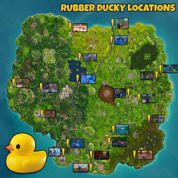 Rubber-Duck-Fort