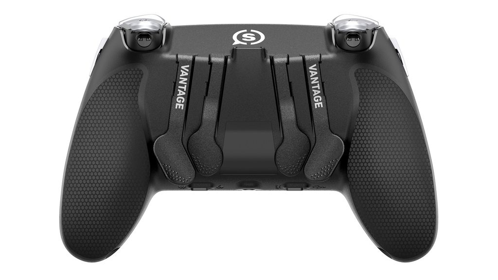 SCUF PS4 Back