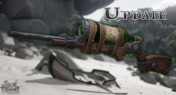 Sea of Thieves Update Titel322