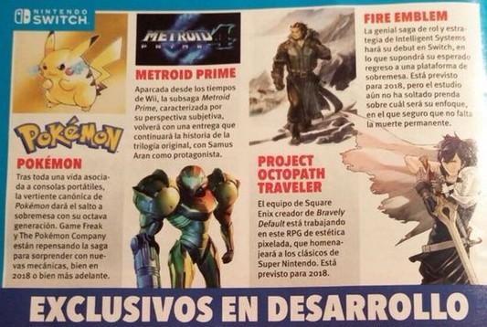 Spanisches-Magazin