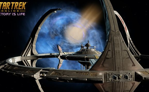 Star trek Online Victory is Life Deeps Space Nine 1
