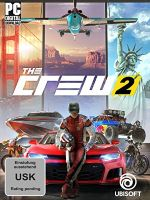 The Crew 2 Packshot