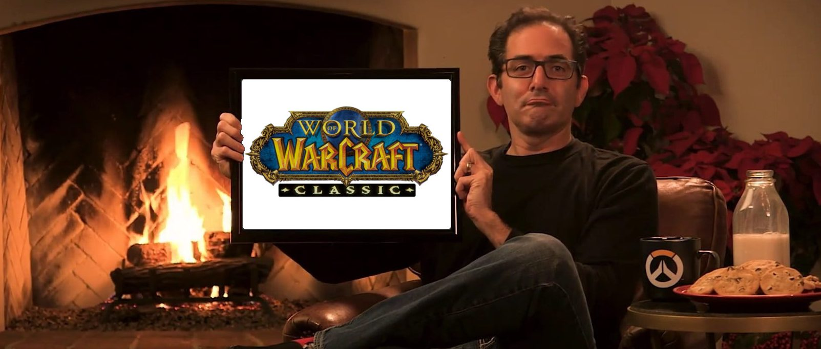 WoW Kaplan Classic WoW title
