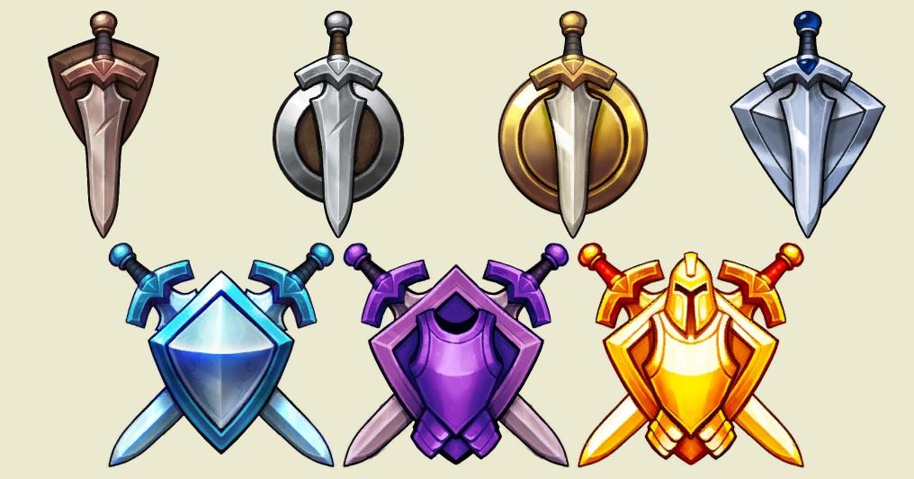 WoW Symbols Ranking