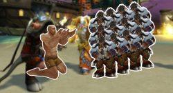 World of Warcraft Battle for Azeroth Island Expeditions Promo 2 Titel Multiboxer