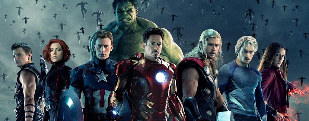 3 für 2-Angebot bei Amazon – Marvel- und DC-Filme besonders günstig