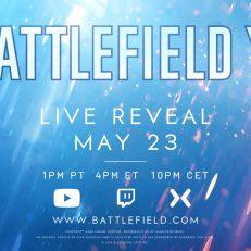 Battlefield 5 Livestream