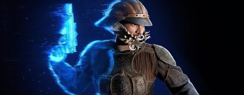 Han Solo soll Star Wars Battlefront 2 durch den Sommer bringen
