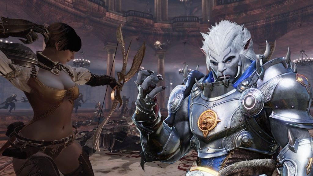 bless-online release