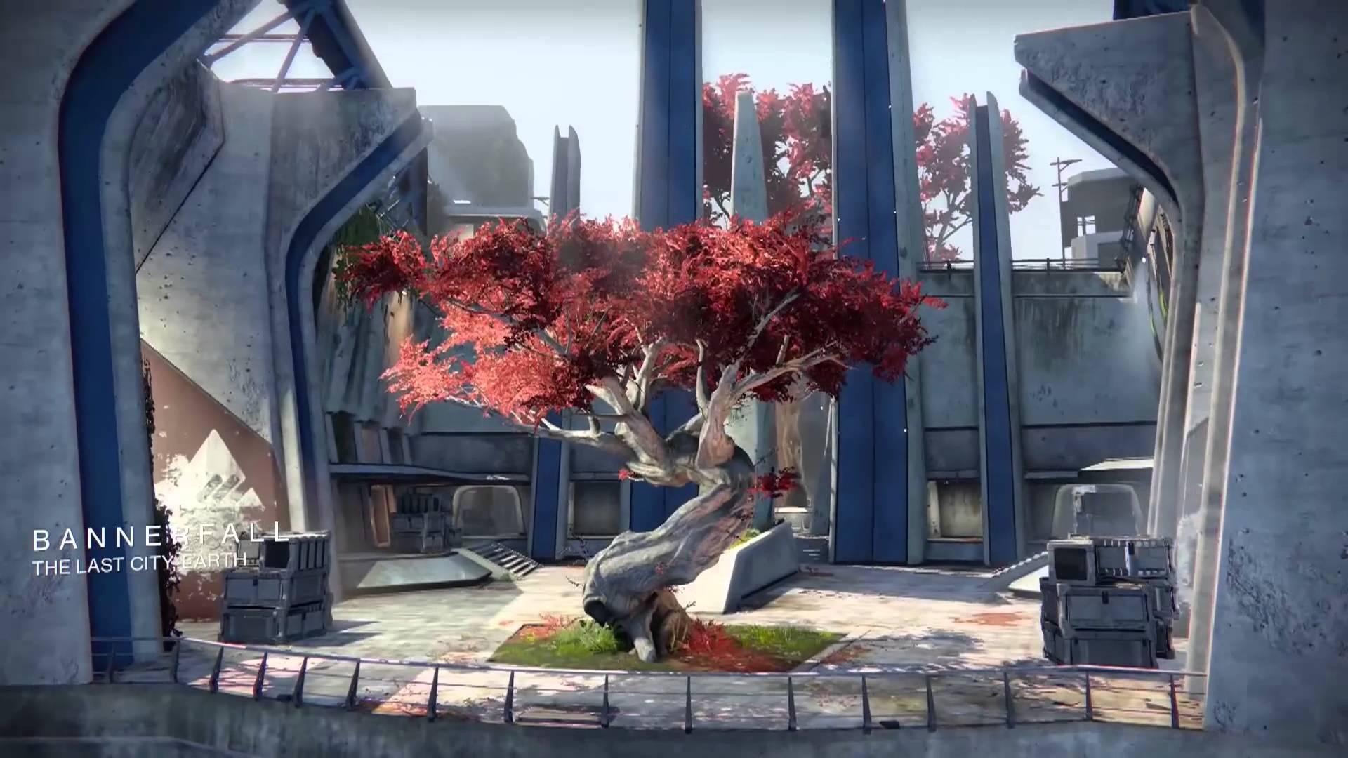 Destiny Bannerfall