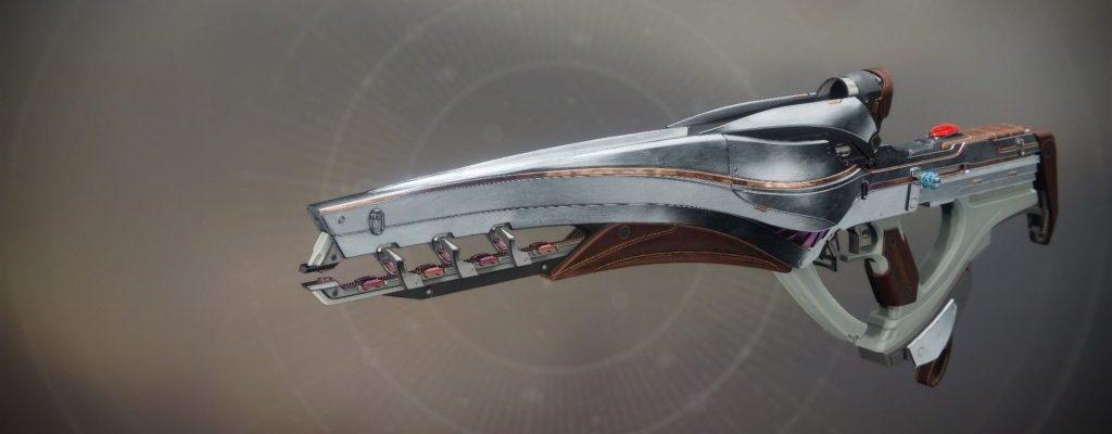 Jagd nach der Polaris Lanze in Destiny 2: So geht der 3. Schritt