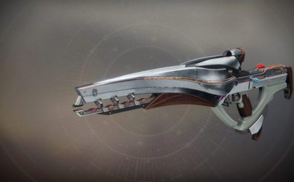 Destiny 2 Polaris-Lanze