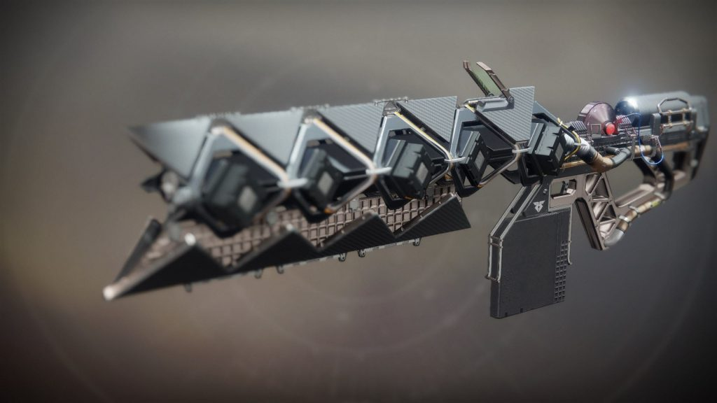 Destiny 2 Sleeper Simulant