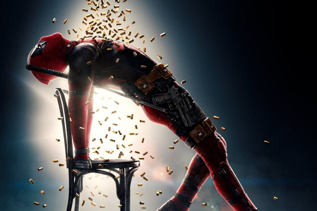 david leitch deadpool 2