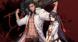 blade and soul warrior header