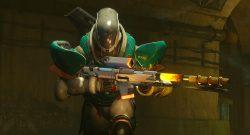 destiny 2 Titan Borealis