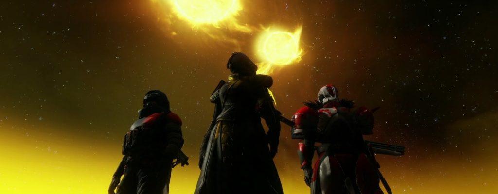 Destiny 2: Raid-Trakt Sternenschleuse erntet viel Lob, aber auch Kritik