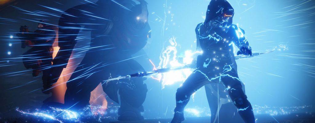 Destiny 2: Weekly Reset am 1.5. – 6vs6 Eisenbanner ist live!