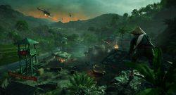 Far Cry 5 DLC Vietnam