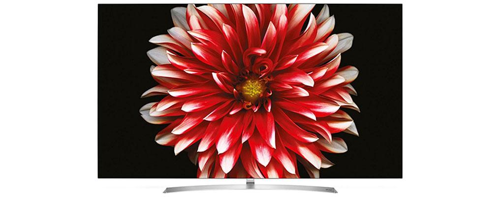LG OLED 65 Zoll UHD-TV zum Bestpreis bei MediaMarkt