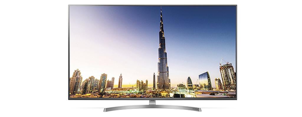 Amazon Angebote am 30. Mai – Die aktuellen LG UHD-TVs zum Bestpreis