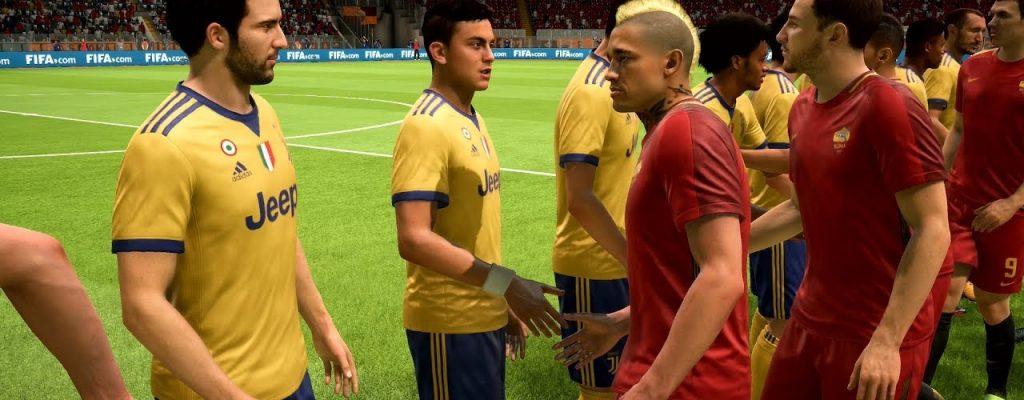 FIFA 18 Karrieremodus: 5 Tipps für mehr Abwechslung in der Karriere
