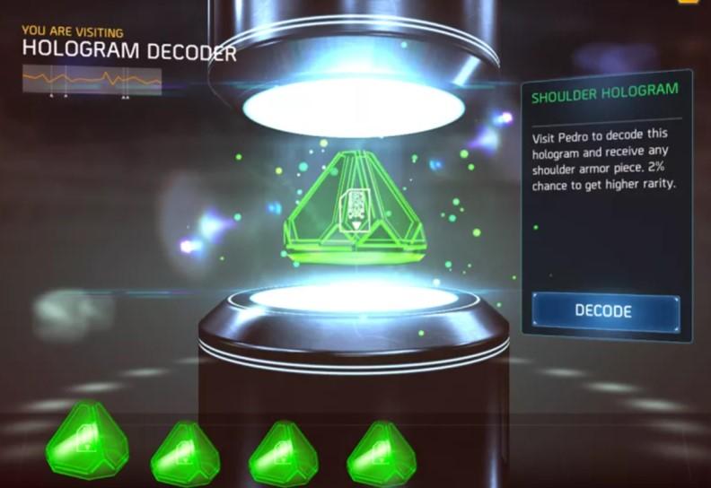 shadowgun-hologramm