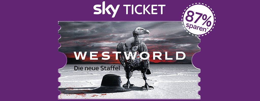 Muttertag mit Sky Entertainment Ticket – 3 Monate für einmalig 4,99€