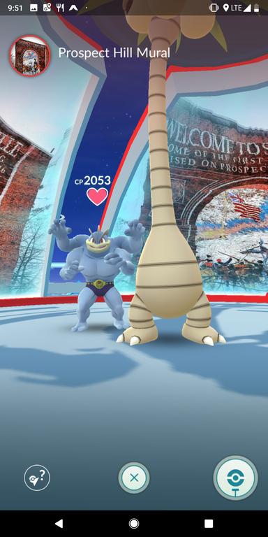 Pokémon GO Alola Kokowei