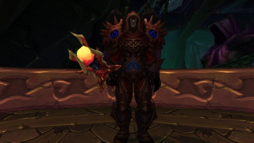 world of warcraft black temple teron gorefiend