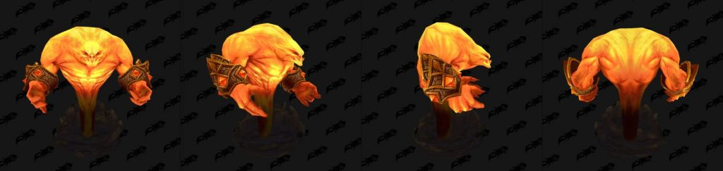 wow battle for azeroth feuerelementar model wowhead