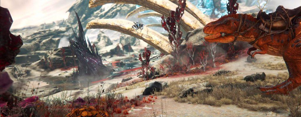 ARK: Alles zum neuen DLC Extinction – Release-Datum, Preis, Inhalt
