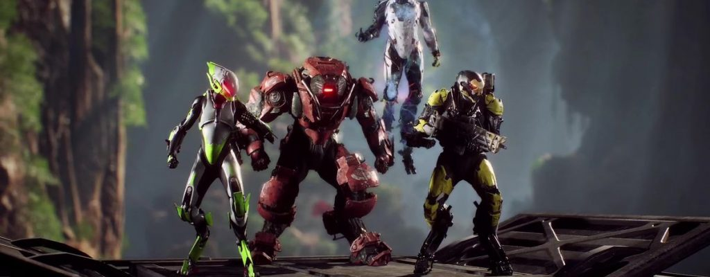 Sogar der Chef von Anthem kritisiert Launch-Plan, der PS4 benachteiligt