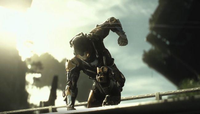Anthem: 5 Dinge, die uns die neue Gameplay-Demo verrät