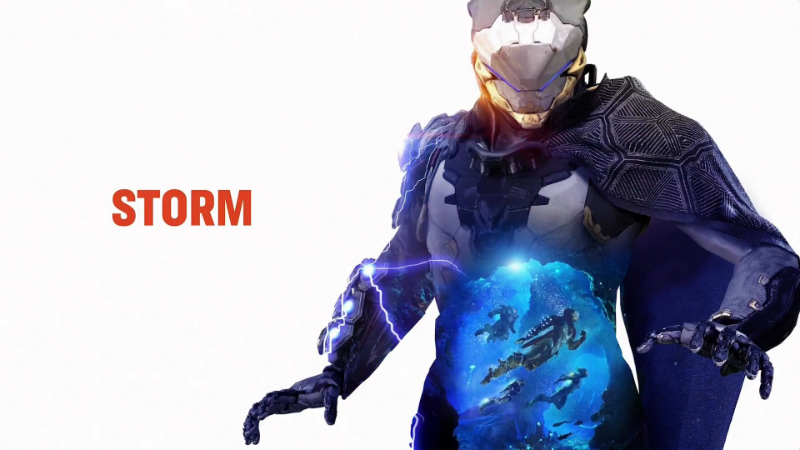 Anthem-Storm